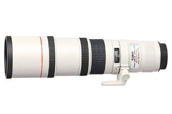 Teleobiettivo Canon 400mm f/5,6